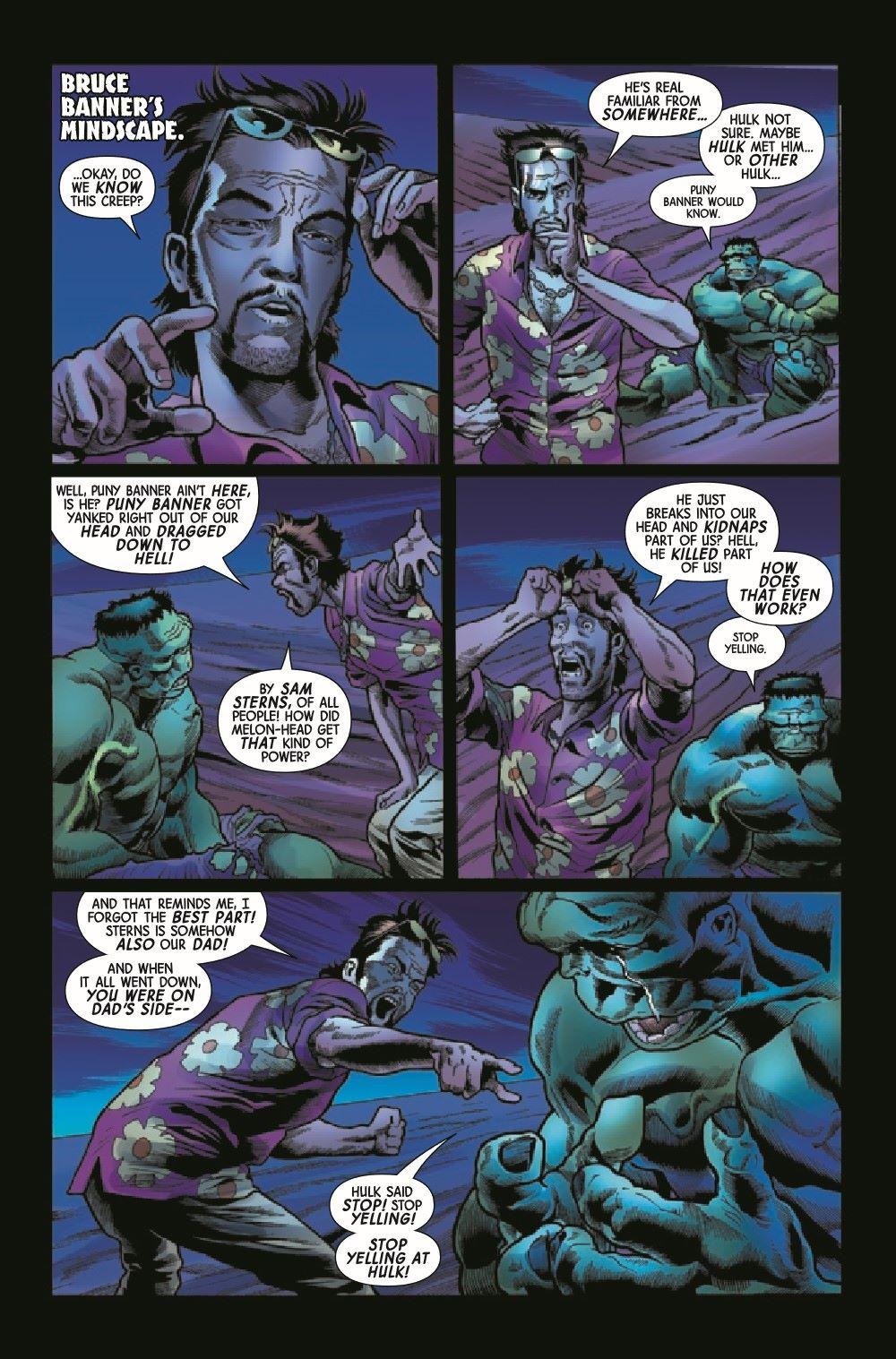 HULK2018040_Preview-4 ComicList Previews: IMMORTAL HULK #40