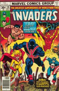 Invaders-20-194x300 Hidden Treasure in Invaders #20?