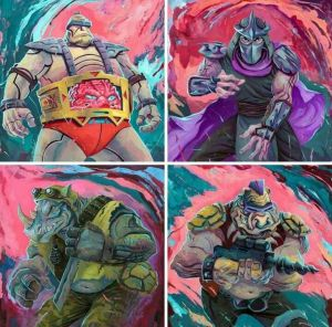 Krang-Bebop-Rocksteady-300x296 What the #$%*&:  Those Amazing Comic Sales #2