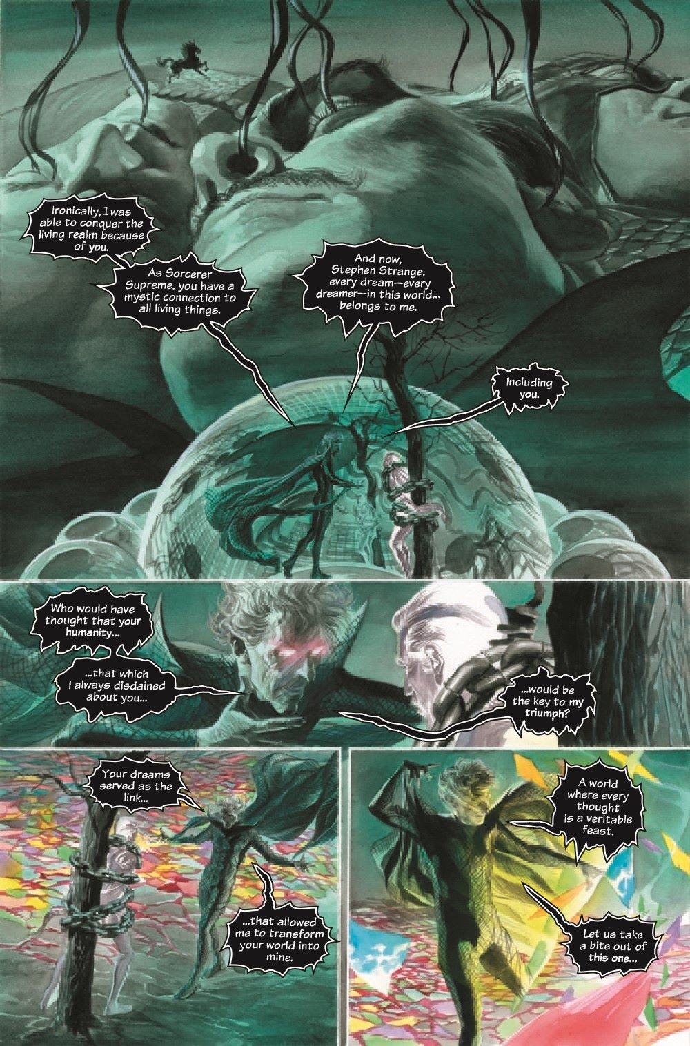 MARV2020002_Preview-2 ComicList Previews: MARVEL #2 (OF 6)