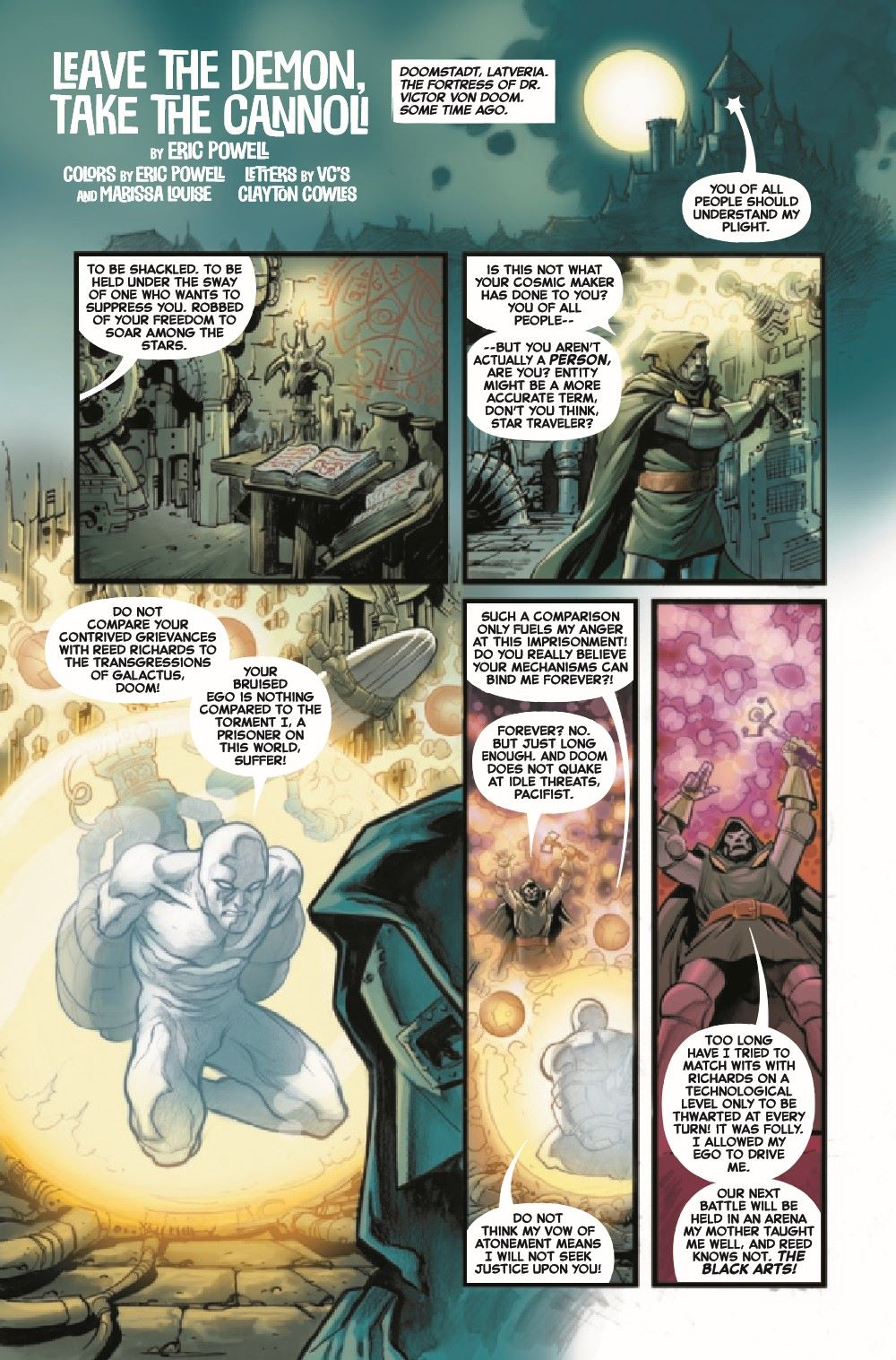 MARV2020002_Preview-4 ComicList Previews: MARVEL #2 (OF 6)