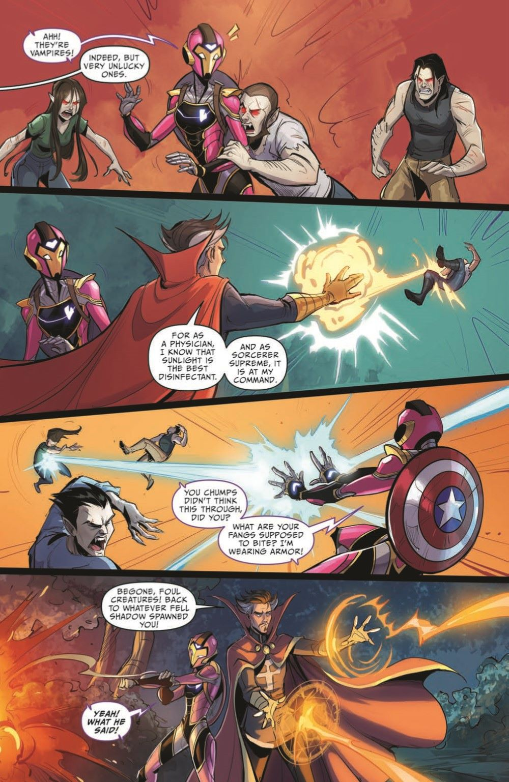 Marvel_Chillers_02-pr-4 ComicList Previews: MARVEL ACTION CHILLERS #2