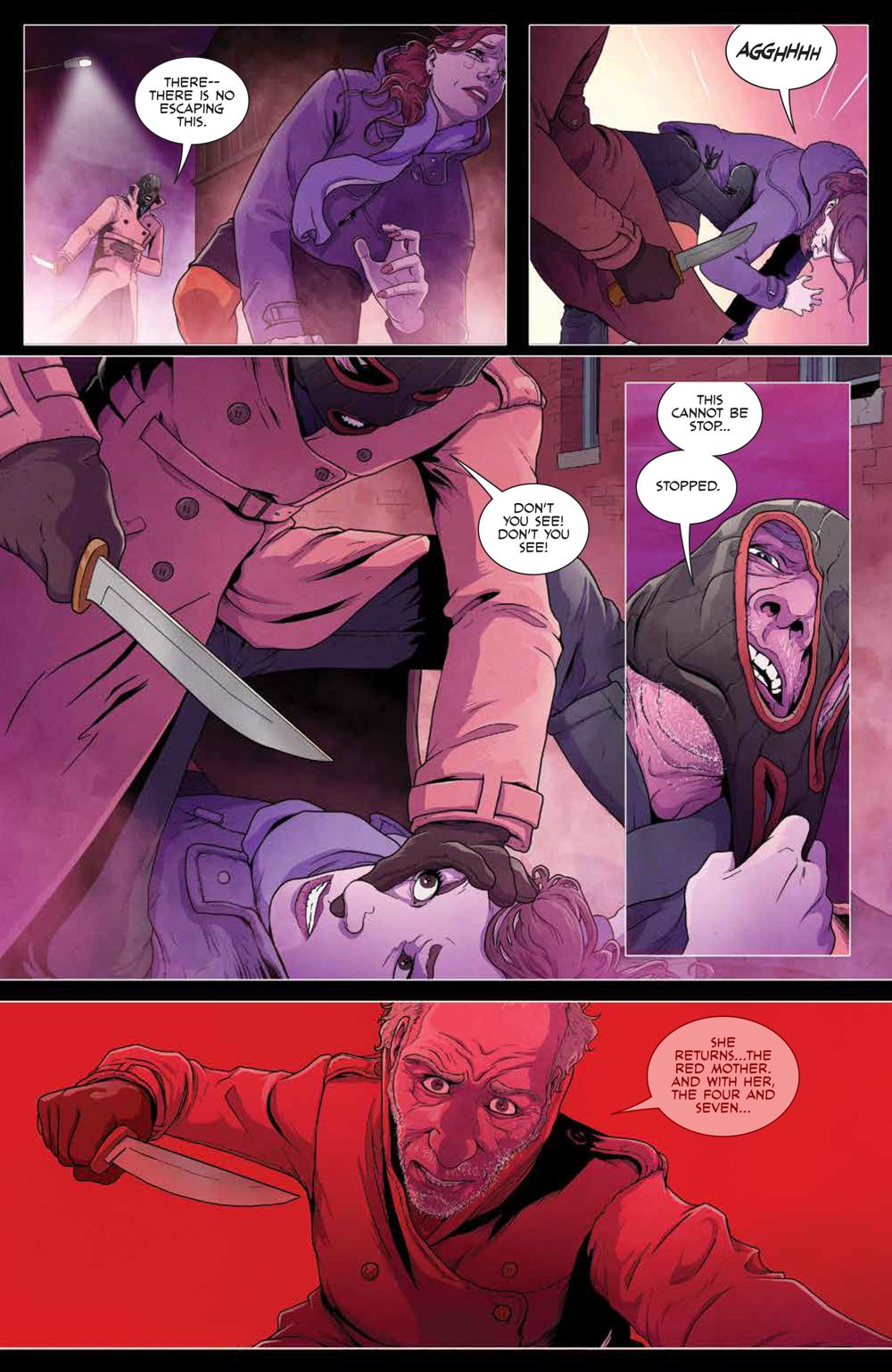 RedMother_010_PRESS_5 ComicList Previews: THE RED MOTHER #10