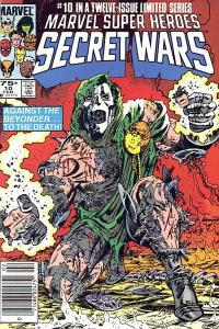 Secret-Wars-10-200x300 Doctor Doom Keys on a Budget: What to Keep and Eye On