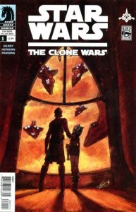 Star-Wars-Clone-Wars-1-standard-193x300 These Comics are on Fire! Star Wars, Batman, and more