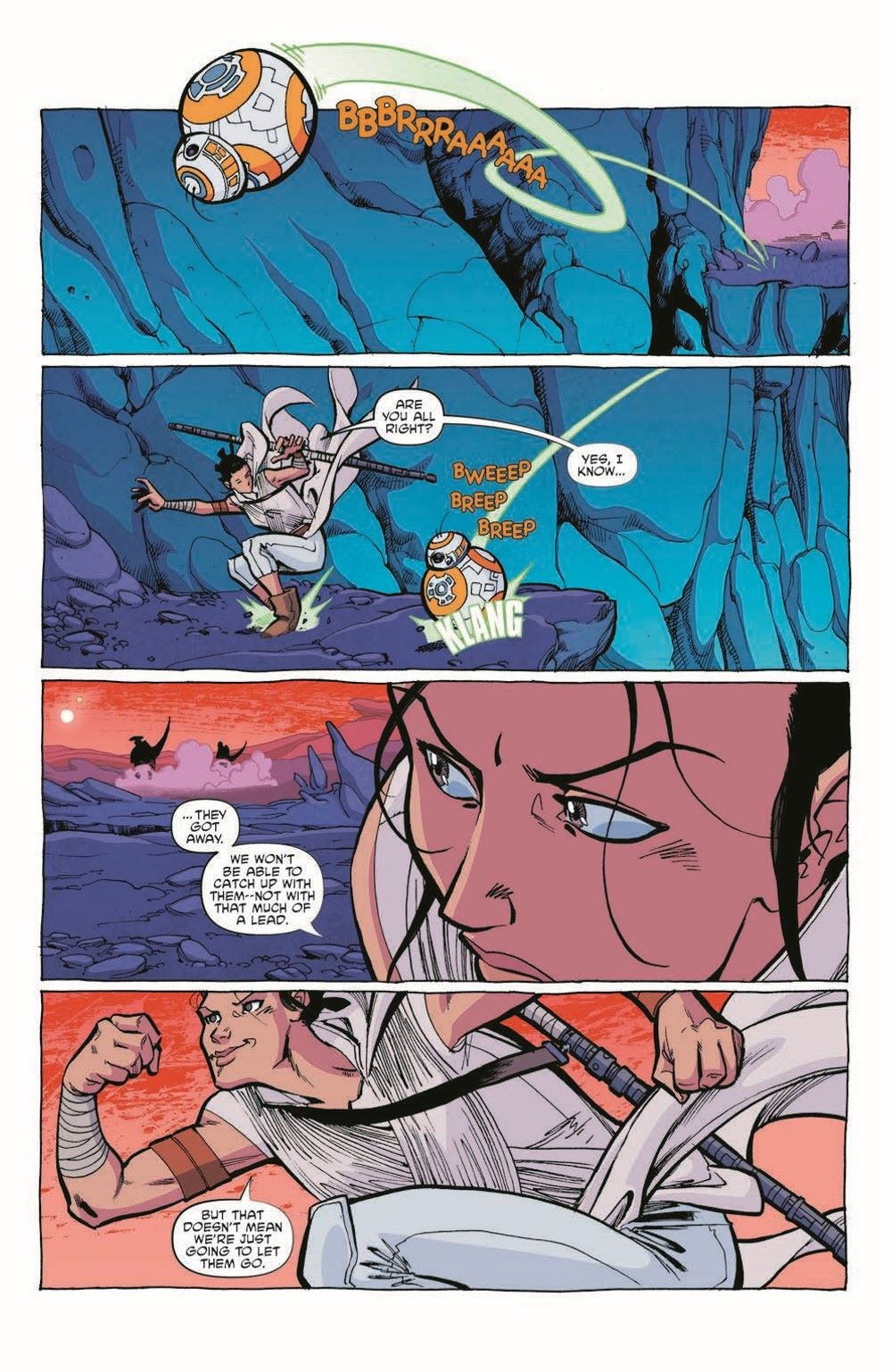 StarWarsAdv02-pr-6 ComicList Previews: STAR WARS ADVENTURES VOLUME 2 #2