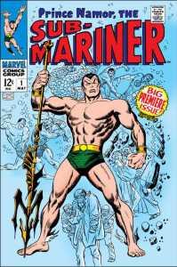 Sub-Mariner-1-199x300 Downward Trend: Shying From Sub-Mariner