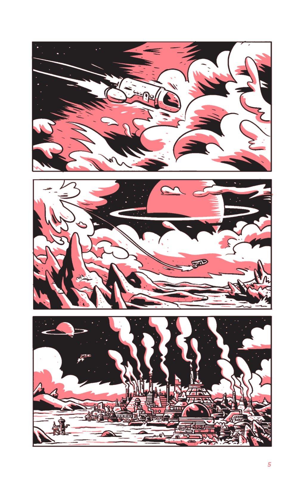 TITAN-REFERENCE-012 ComicList Previews: TITAN GN