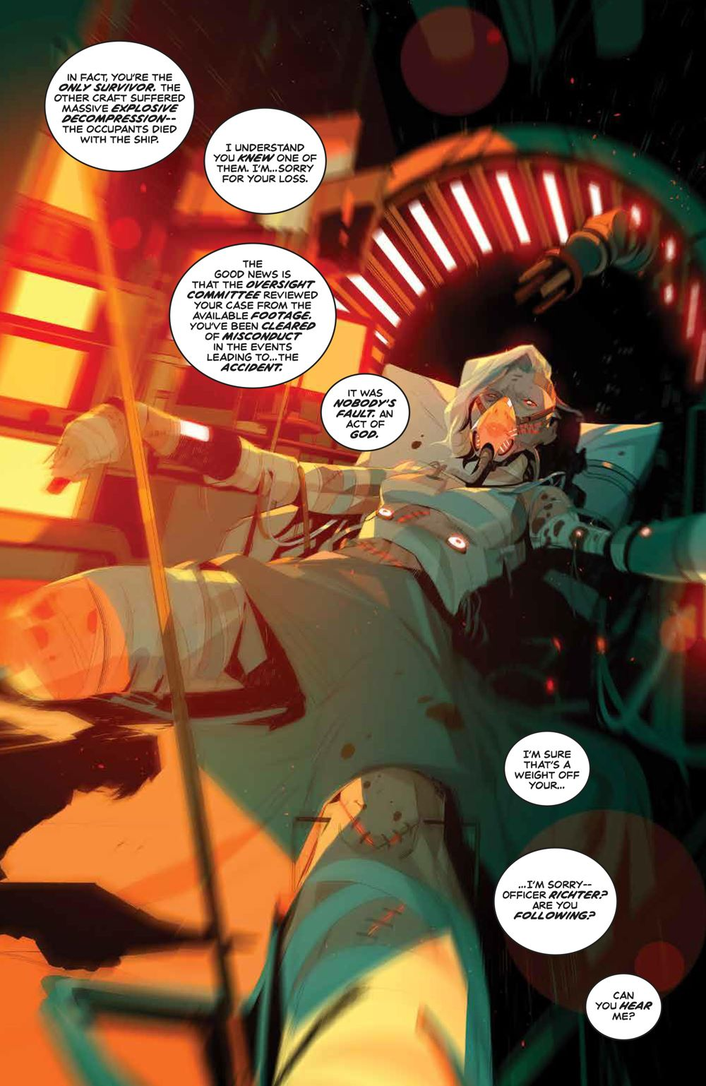 WeOnlyFindThem_003_PRESS_4 ComicList Previews: WE ONLY FIND THEM WHEN THEY'RE DEAD #3