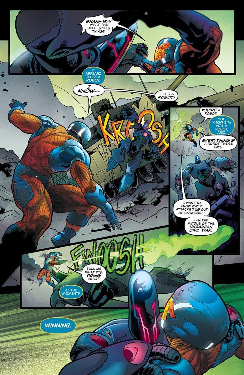 X-O_MANOWAR_02_PREVIEW_01 ComicList Previews: X-O MANOWAR #2