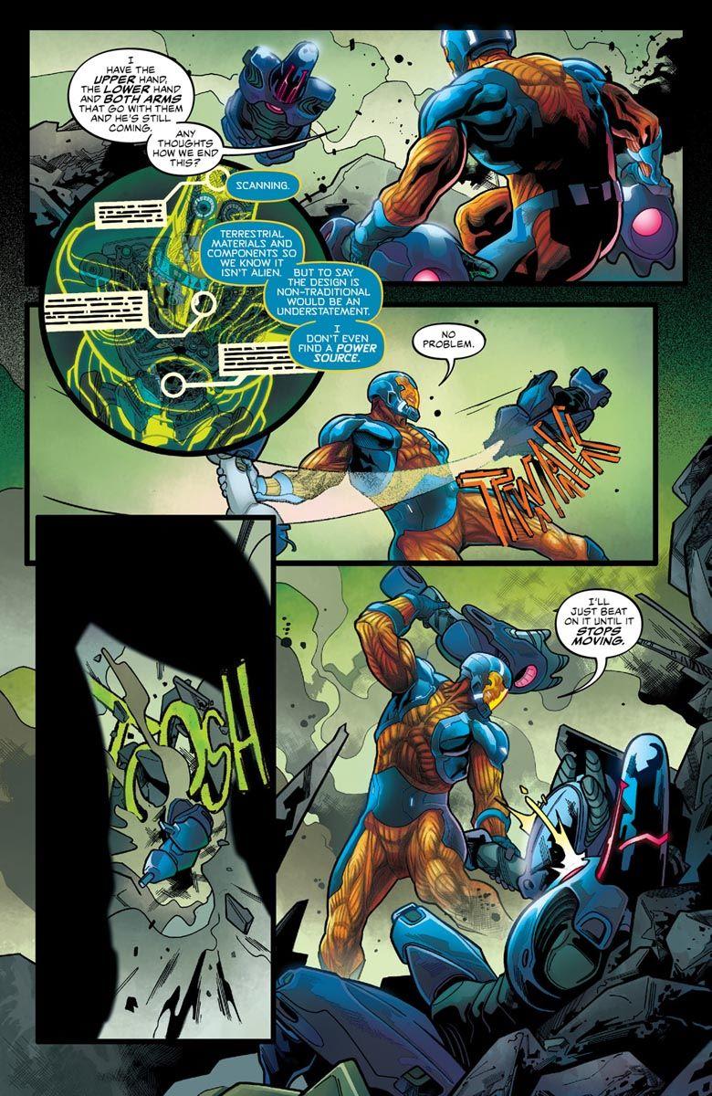 X-O_MANOWAR_02_PREVIEW_03 ComicList Previews: X-O MANOWAR #2