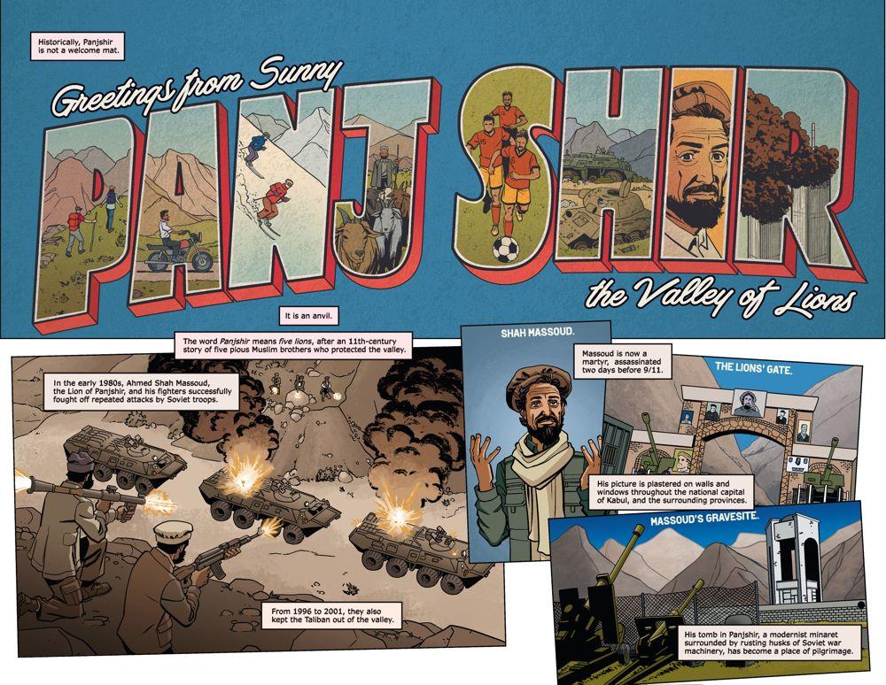 aba3f3be-4767-4e04-b353-b32395db0181 TRUE WAR STORIES to debut in comic shops on November 25