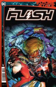 flash-195x300 DC Comics Future State Event!