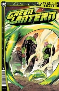 lantern-195x300 DC Comics Future State Event!
