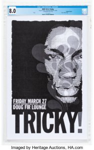 tricky-187x300 Heritage Auctions to Feature Additional Mike King Posters in Weekly Auctions!