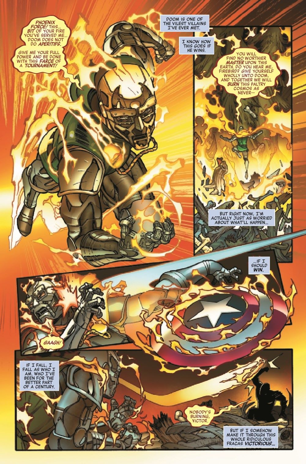 AVEN2018040_Preview-4 ComicList Previews: AVENGERS #40