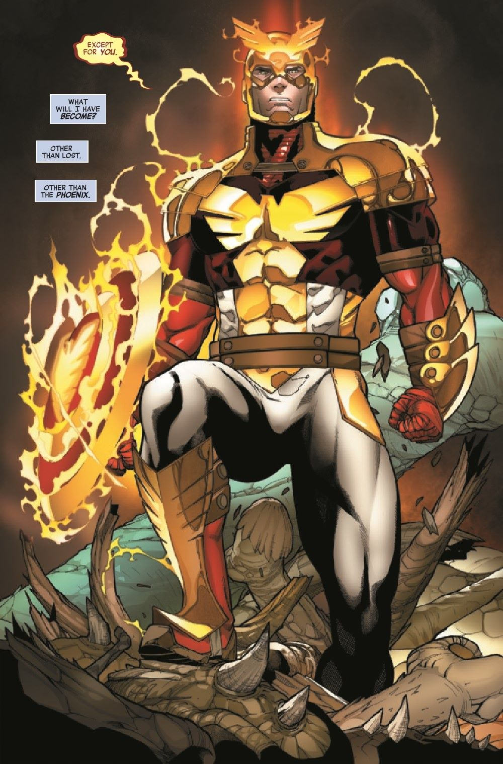 AVEN2018040_Preview-5 ComicList Previews: AVENGERS #40