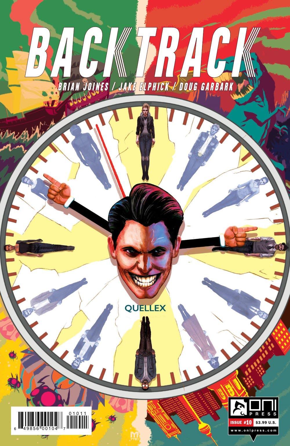 BACKTRACK-10-MARKETING-01 ComicList Previews: BACKTRACK #10