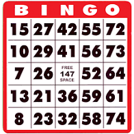 BINGO1 Why pay retail when you can get it for a BINGO?