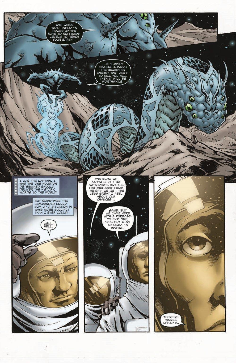 DireWraiths03_pr-6 ComicList Previews: ROM DIRE WRAITHS #3 (OF 3)