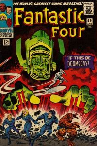 FF-49-200x300 The Top Comics for 2020: Silver Age Keys
