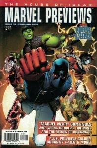Marvel-Previews-16-197x300 Investing in Marvel Previews