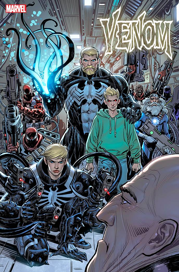 STL178675 ComicList: Marvel Comics New Releases for 12/30/2020