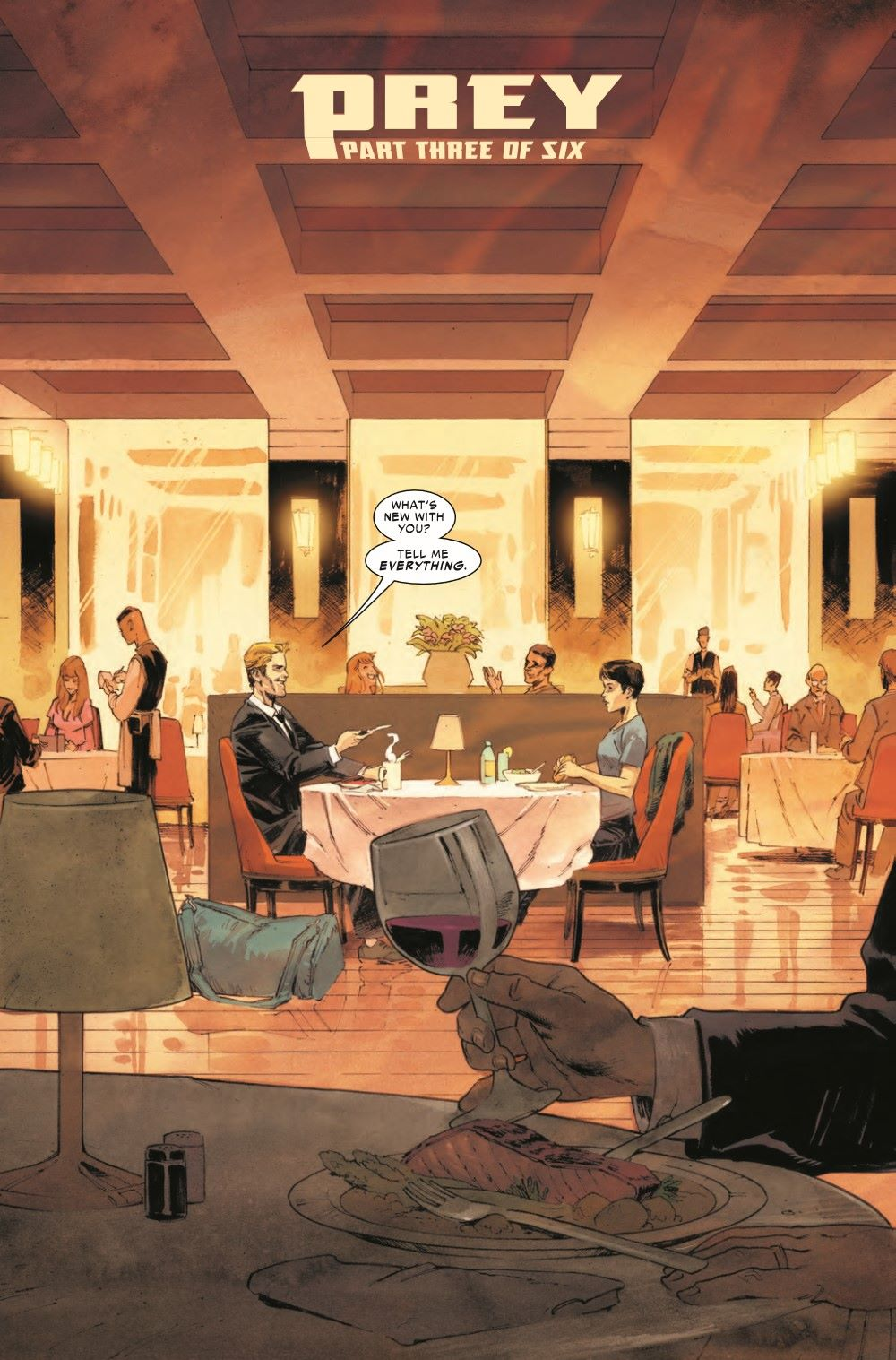 THOR2020011_Preview-4 ComicList Previews: THOR #11