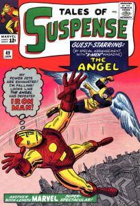 Tales-of-Suspense-49-204x300 Avengers Versus X-Men: Stock Up on Keys Now
