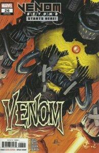 Venom26-194x300 Tracking CGC Census: An Experiment