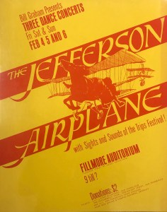 jeffersonairplane_edit2-236x300 Concert Poster Conversation Recap: The History of The Fillmore and Bill Graham
