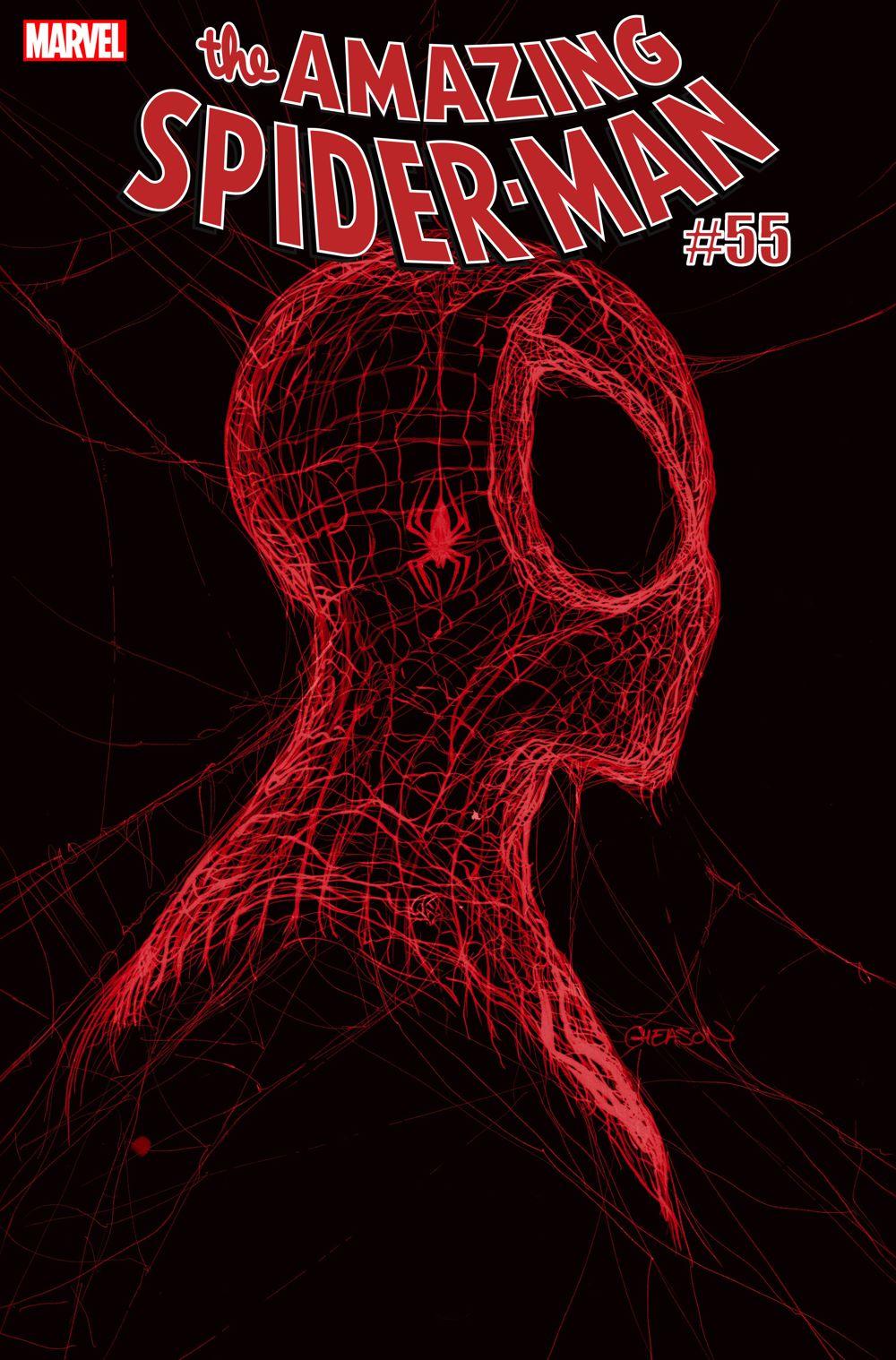 ASM_55_SecondPrint ComicList: Marvel Comics New Releases for 02/03/2021