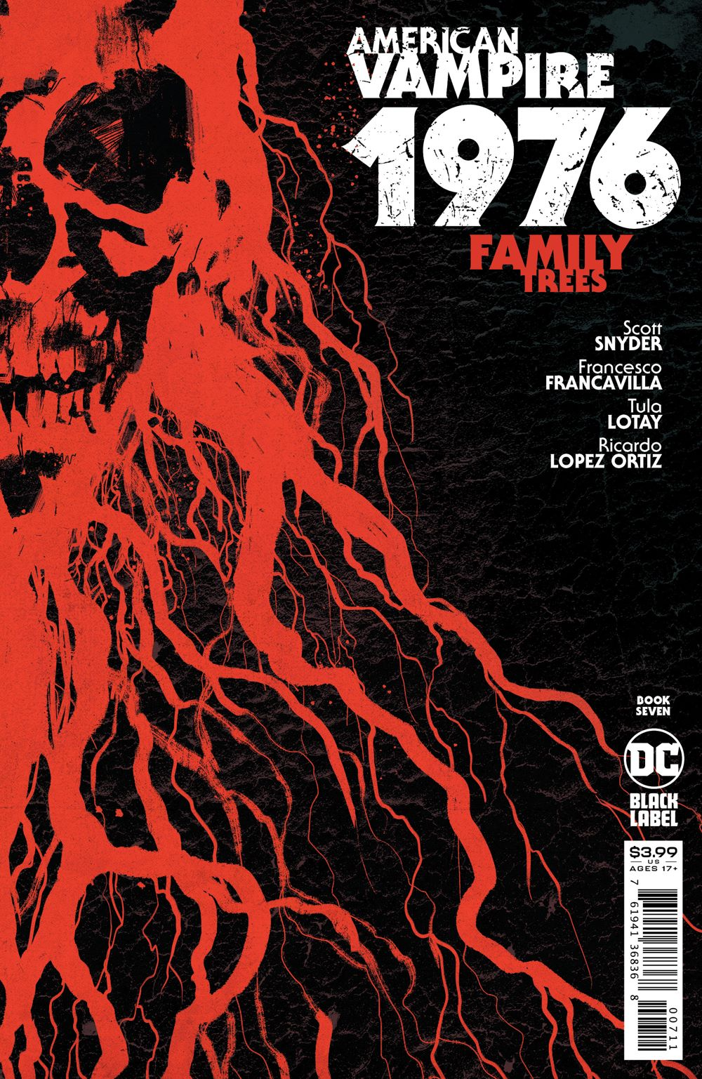 AV1976_Cv7 DC Comics April 2021 Solicitations