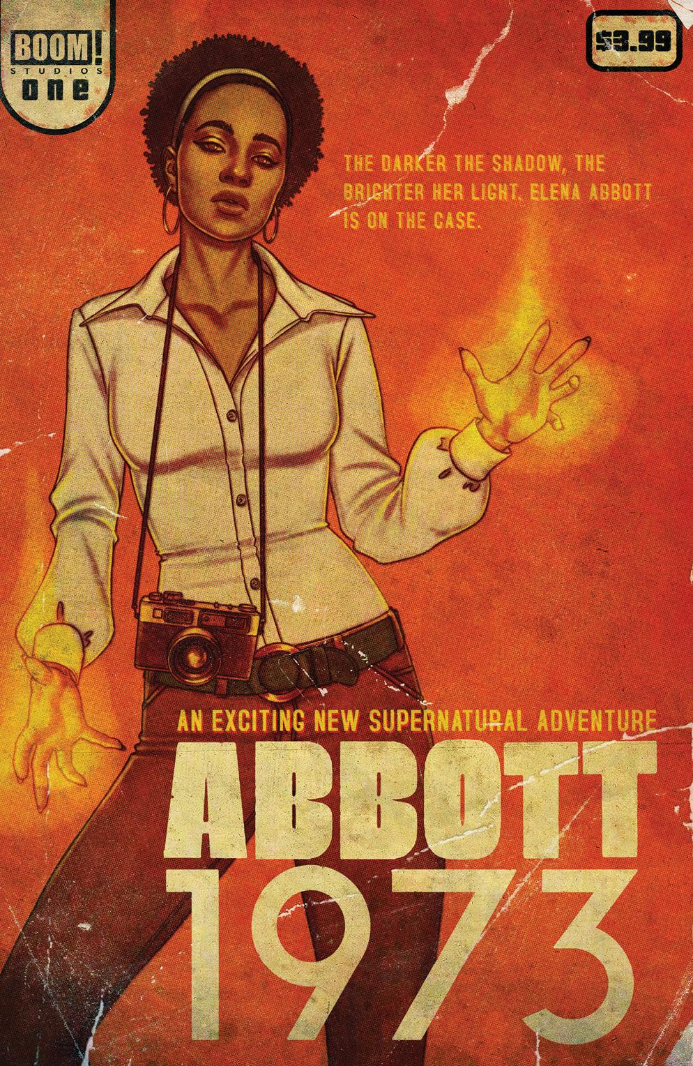 Abbott_1973_001_Cover_C ComicList: BOOM! Studios New Releases for 01/20/2021