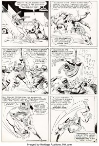Amazing-Spider-Man-10-Page-17-203x300 McFarlane Spider-Man Surpasses Ditko: What Does It Mean?