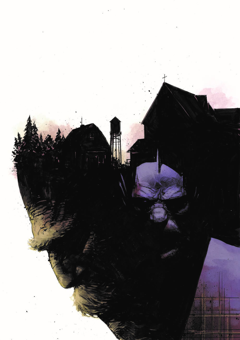 BKHMRVIS_i3_VAR_C_ZAFFINO_FC_FNL Dark Horse Comics April 2021 Solicitations
