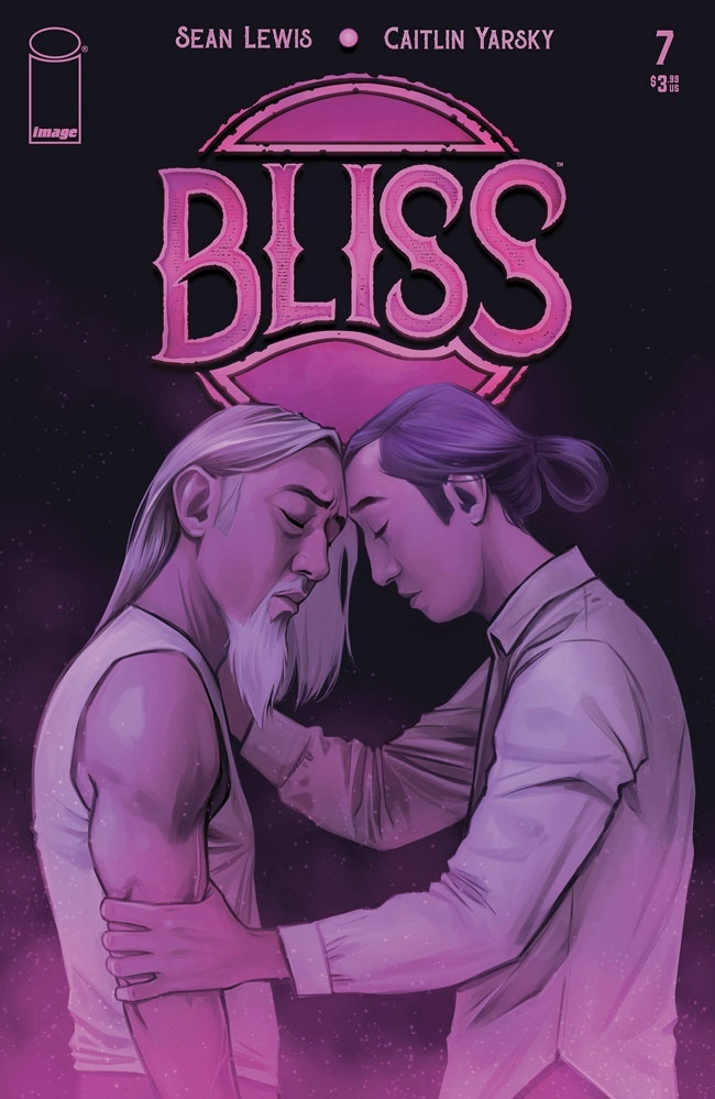 Bliss_07_cover_web Image Comics April 2021 Solicitations