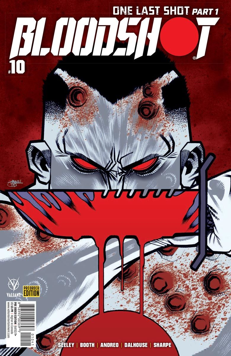 Bloodshot_10_PREORDER ComicList: Valiant Entertainment New Releases for 01/13/2021