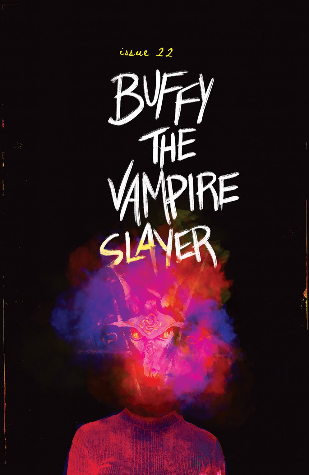 Buffy_022_Cover_C_RingofFire ComicList: BOOM! Studios New Releases for 02/03/2021