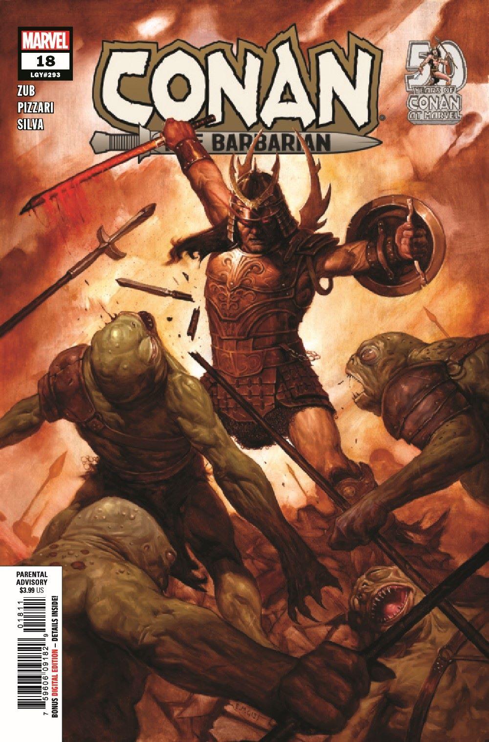 CONANBARB2019018_Preview-1 ComicList Previews: CONAN THE BARBARIAN #18
