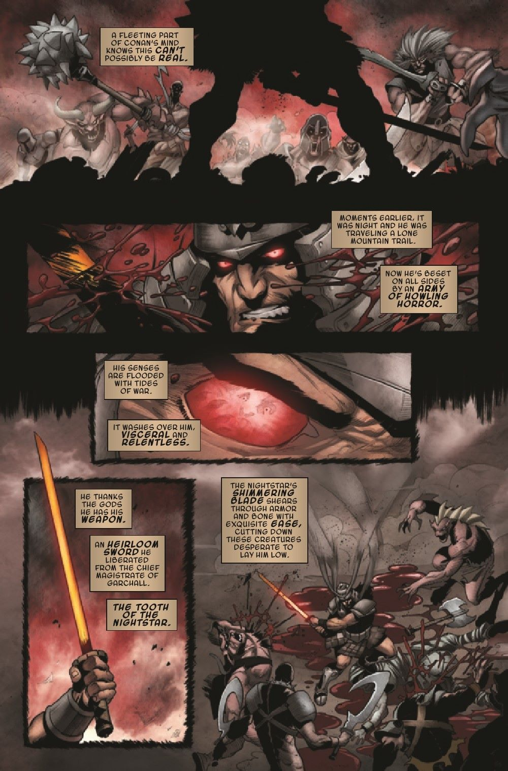 CONANBARB2019018_Preview-6 ComicList Previews: CONAN THE BARBARIAN #18