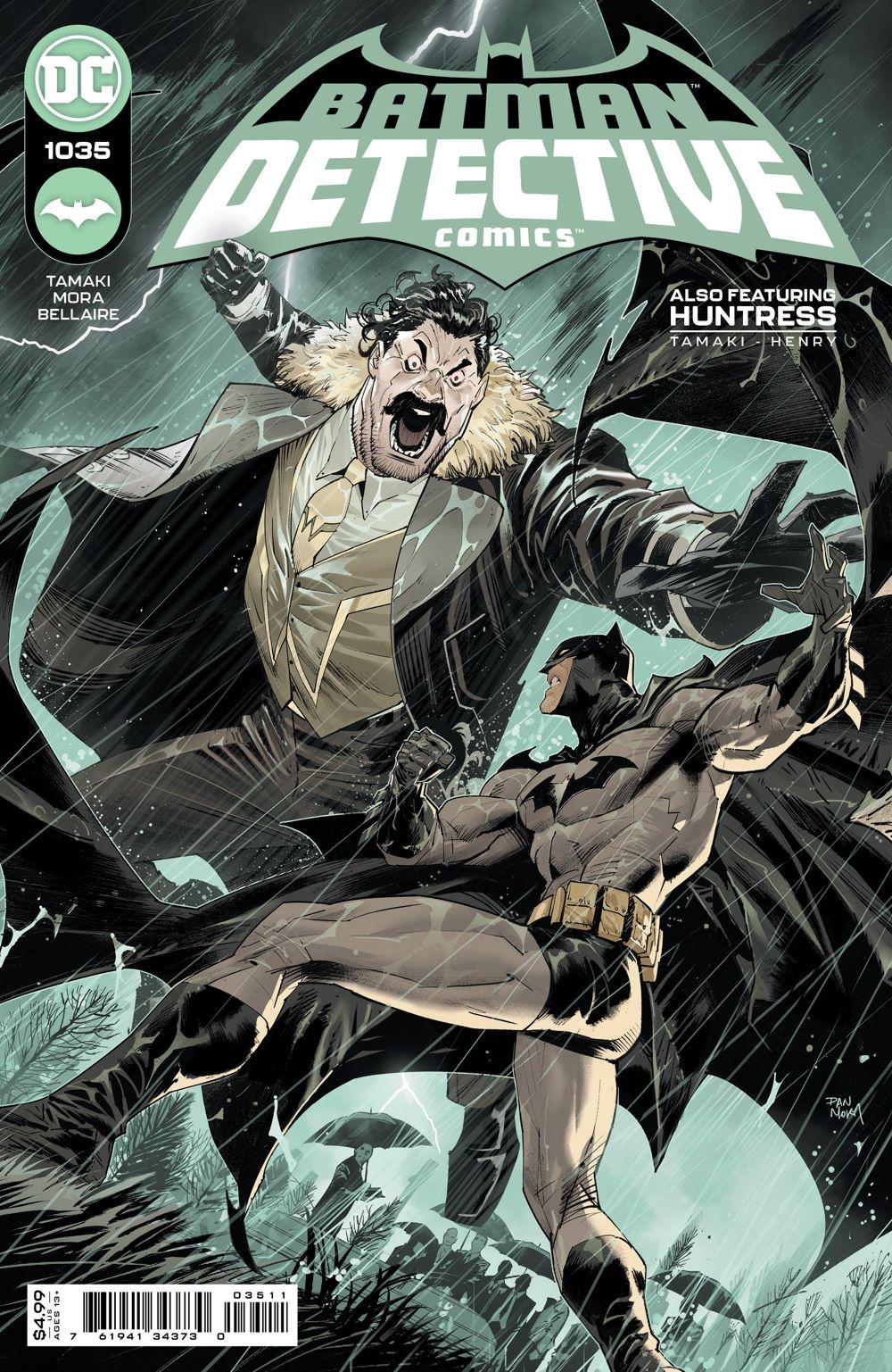 DTC_Cv1035 DC Comics April 2021 Solicitations