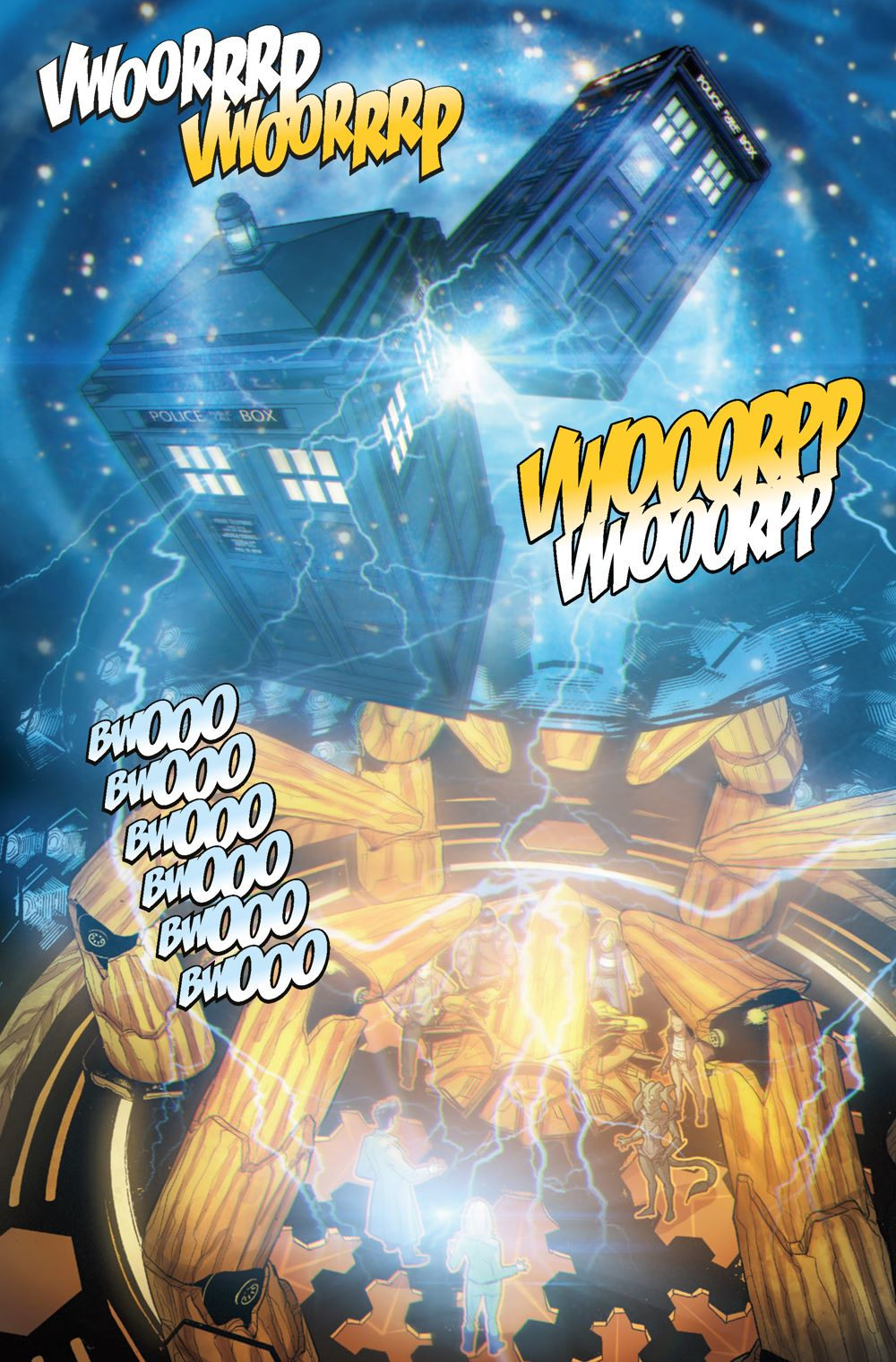 DW_3_02-32_INTERIORS_v3al_Page_3 ComicList Previews: DOCTOR WHO COMICS #3