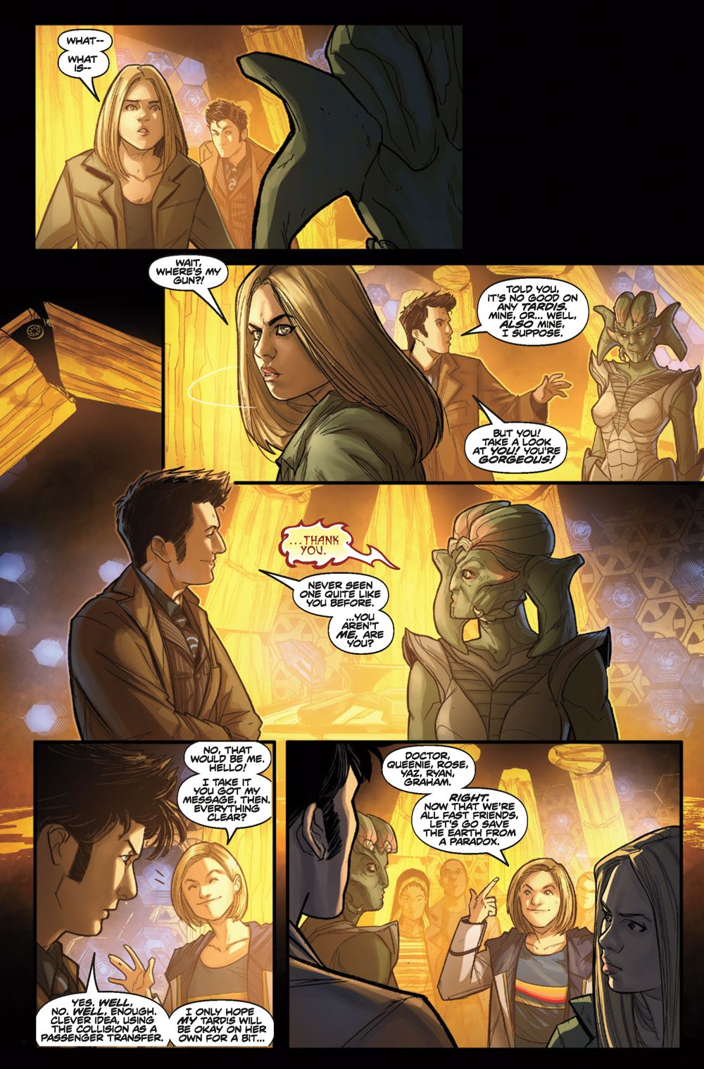 DW_3_02-32_INTERIORS_v3al_Page_4 ComicList Previews: DOCTOR WHO COMICS #3