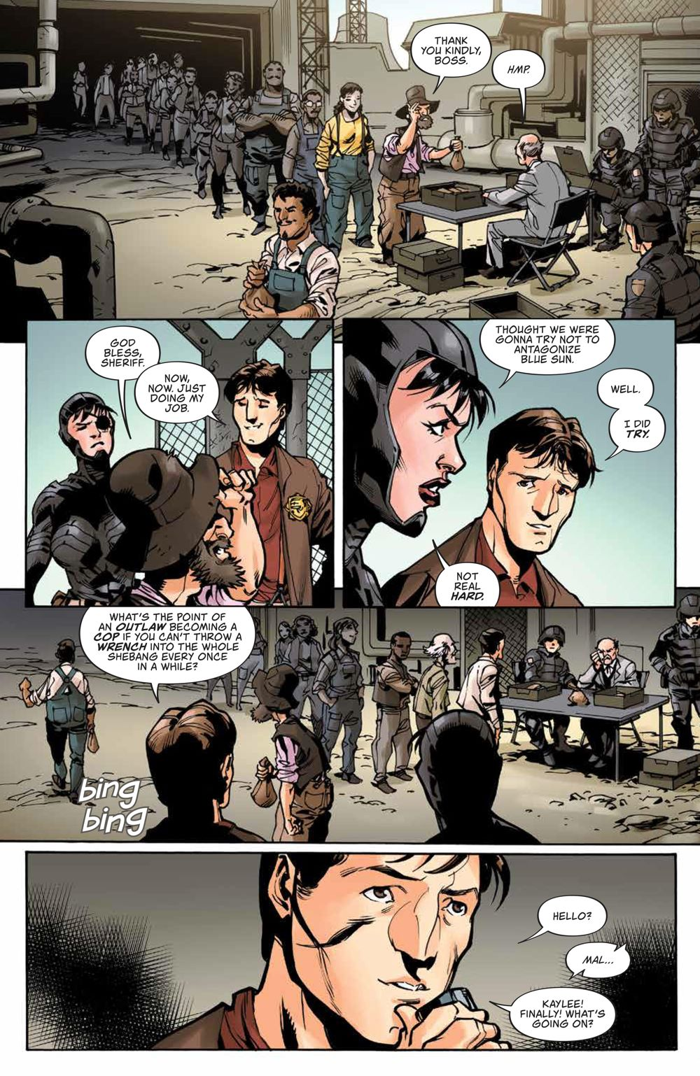 Firefly_NewSheriffVerse_v2_HC_PRESS_19 ComicList Previews: FIREFLY NEW SHERIFF IN THE 'VERSE VOLUME 2 HC