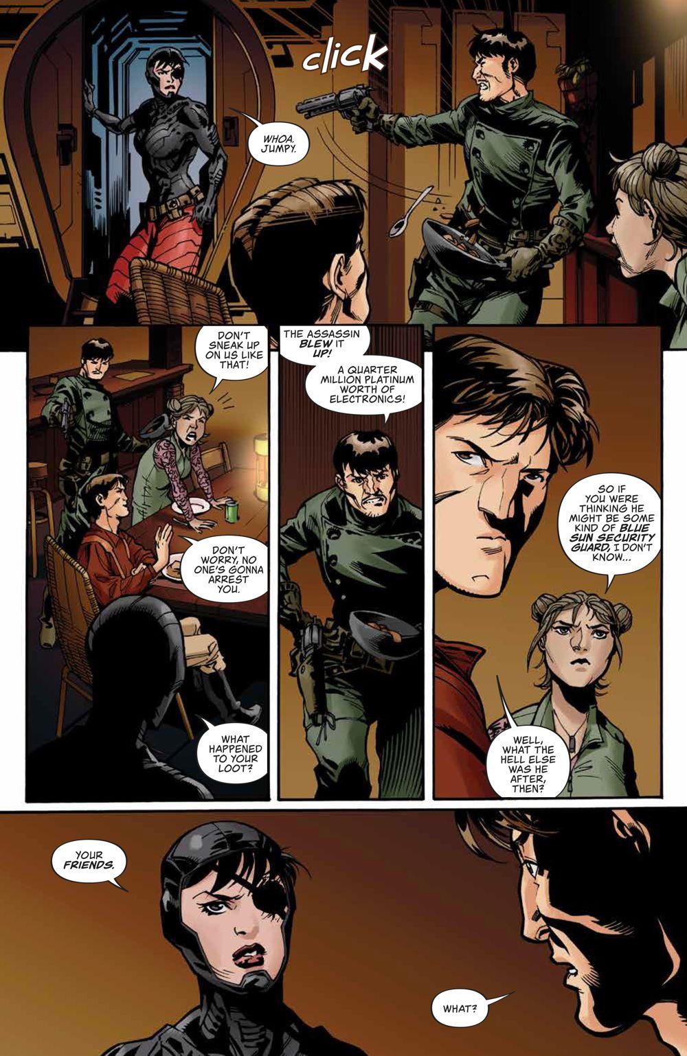 Firefly_NewSheriffVerse_v2_HC_PRESS_24 ComicList Previews: FIREFLY NEW SHERIFF IN THE 'VERSE VOLUME 2 HC