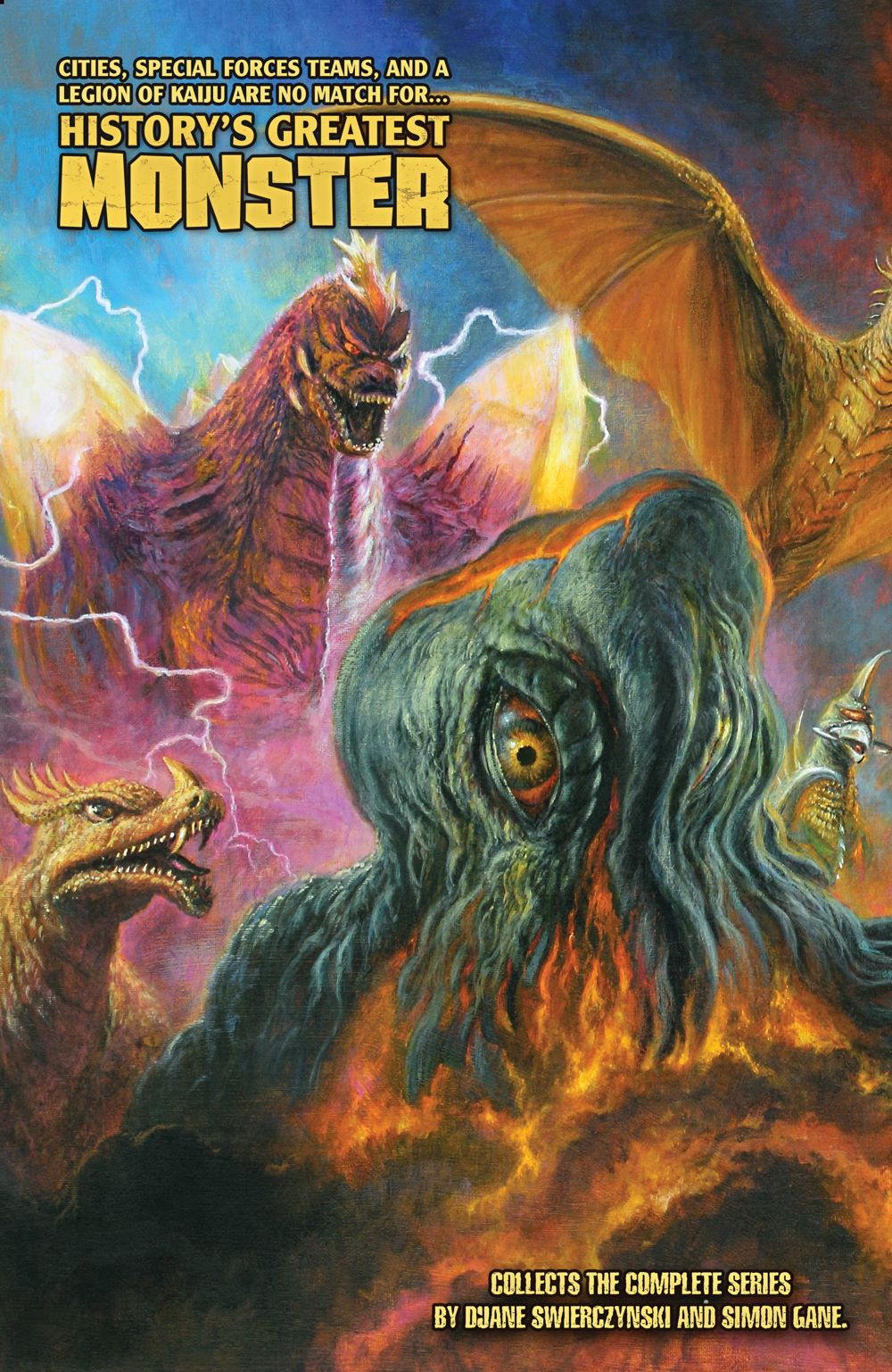 GODZILLA_HGM_BACKCROPPED ComicList Previews: GODZILLA HISTORY'S GREATEST MONSTER TP (NEW PRINTING)