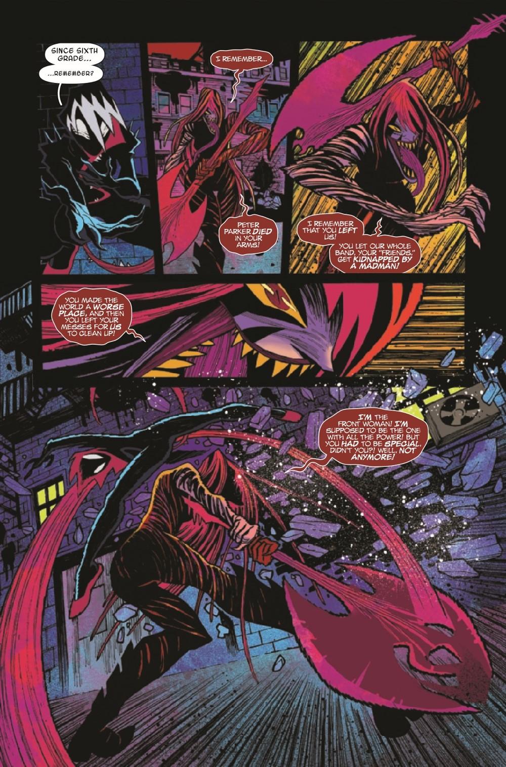 GWENOMVSCARNKIB2021002_Preview-6 ComicList Previews: KING IN BLACK GWENOM VS CARNAGE #2 (OF 3)