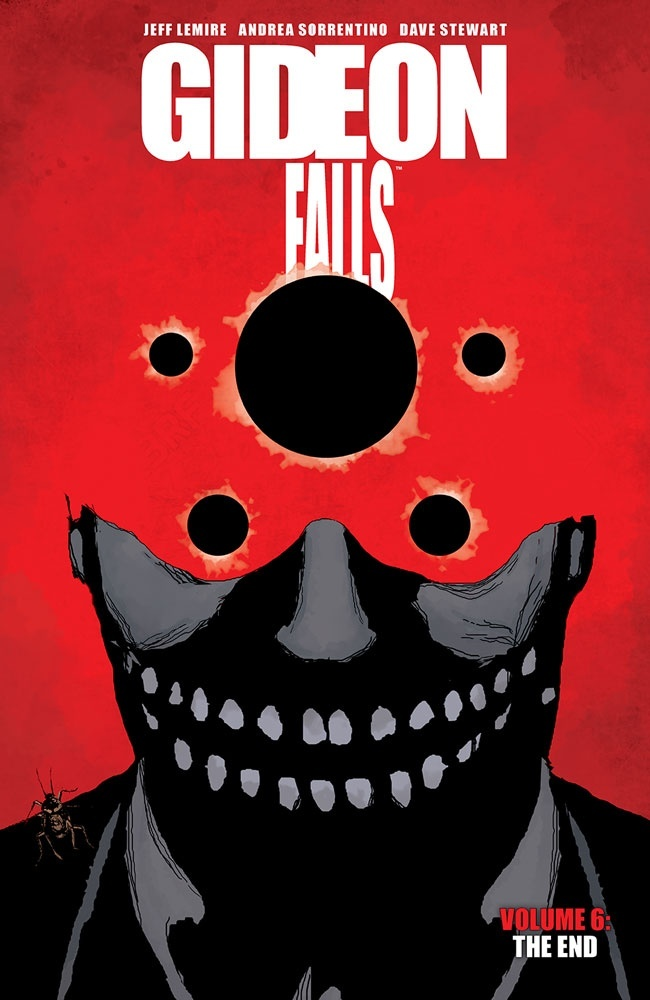 GideonFalls_tp6 Image Comics April 2021 Solicitations