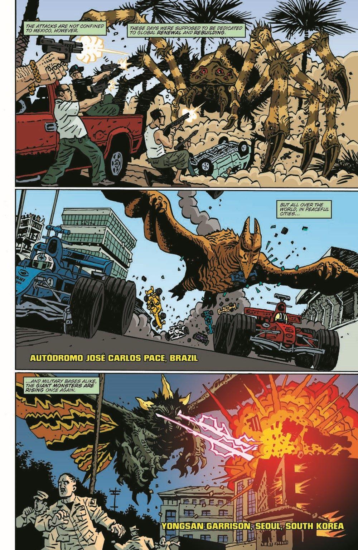 Godzilla_HistoryGM_20_pr-7 ComicList Previews: GODZILLA HISTORY'S GREATEST MONSTER TP (NEW PRINTING)